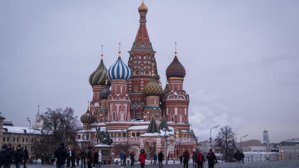 14 evropskih držav bo izgnalo ruske diplomate, Slovenije ni med njimi