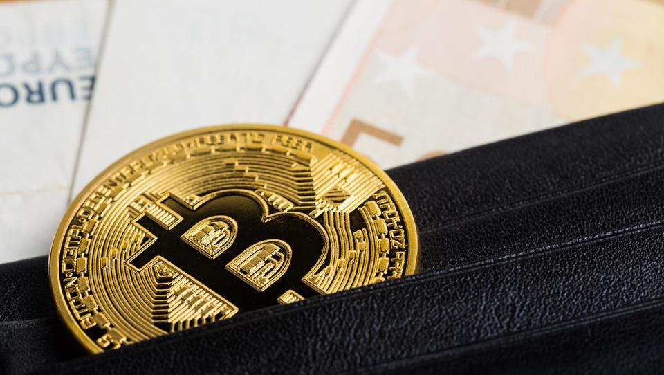 Leto kriptovalut, blockchaina in ICO