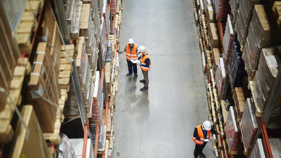 Kakšna naročila imajo izvozniki? Tu so odgovori družb Adria Mobil, Domel, Eti, Herz, Impol in Yaskawa