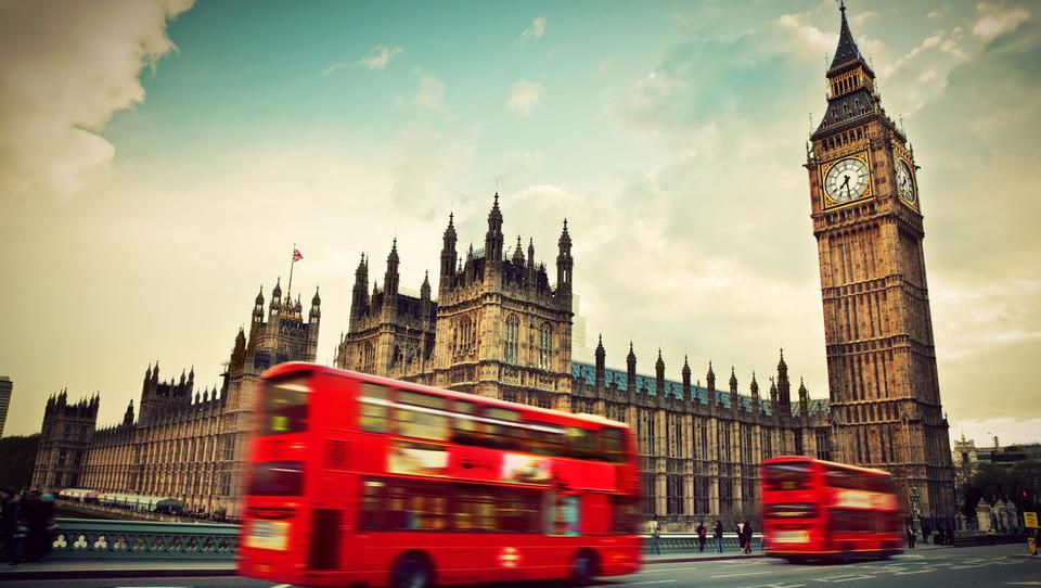 Kakšne probleme imajo v Združenem kraljestvu?