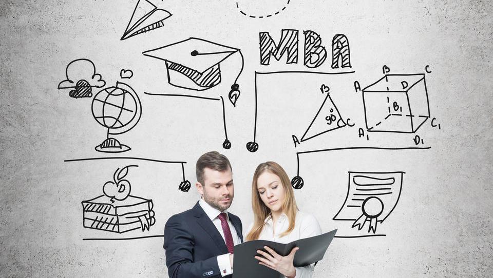 Nova niša v izobraževanju: mini MBA programi