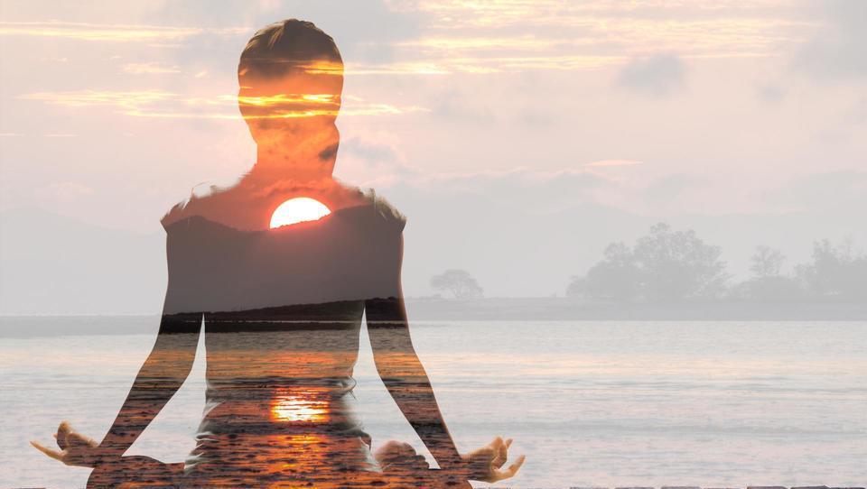 Notranji mir je temelj obvladovanja stresa