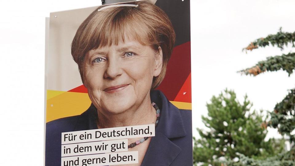 Nemške volitve: iskanje optimalne in možne koalicije