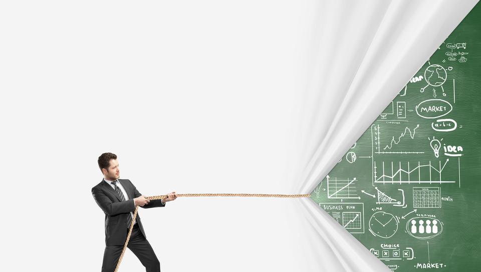 Podjetja, ki pri upravljanju terjatev izberejo preventivne ukrepe, imajo prednost