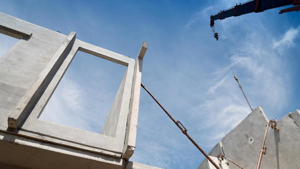 Kaj bo prinesel hiter razmah betonske montažne gradnje