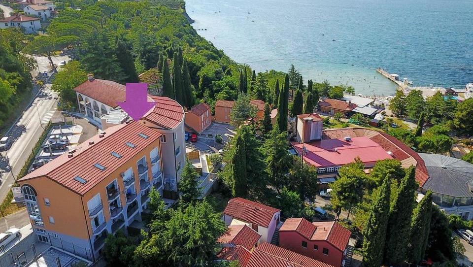 (Nepremičnina tedna) Nova stanovanja ob morju v Izoli