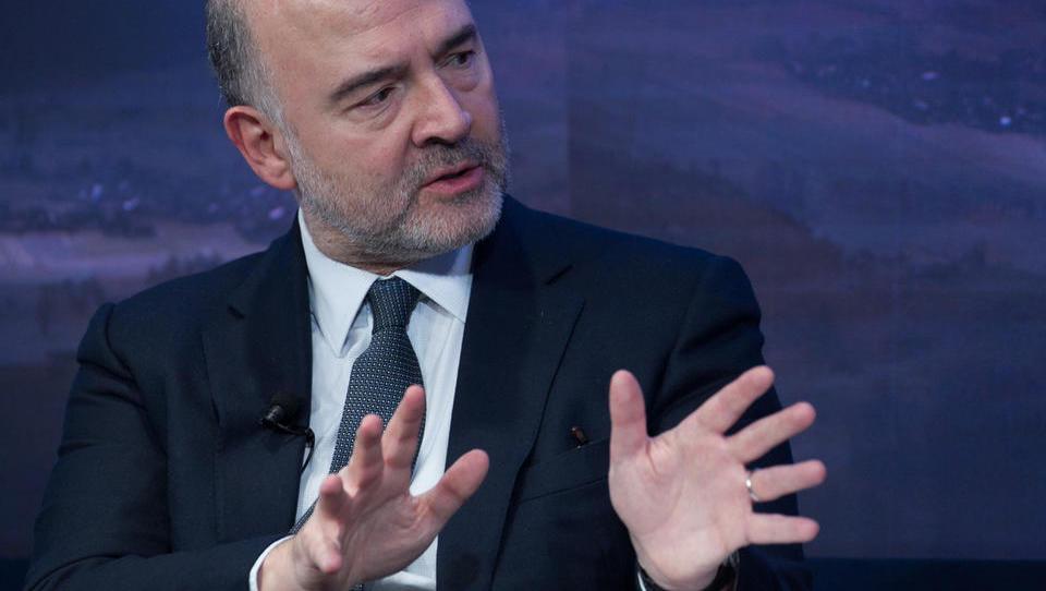 Evropska komisija bo danes razgrnila predlog davka za spletne velikane