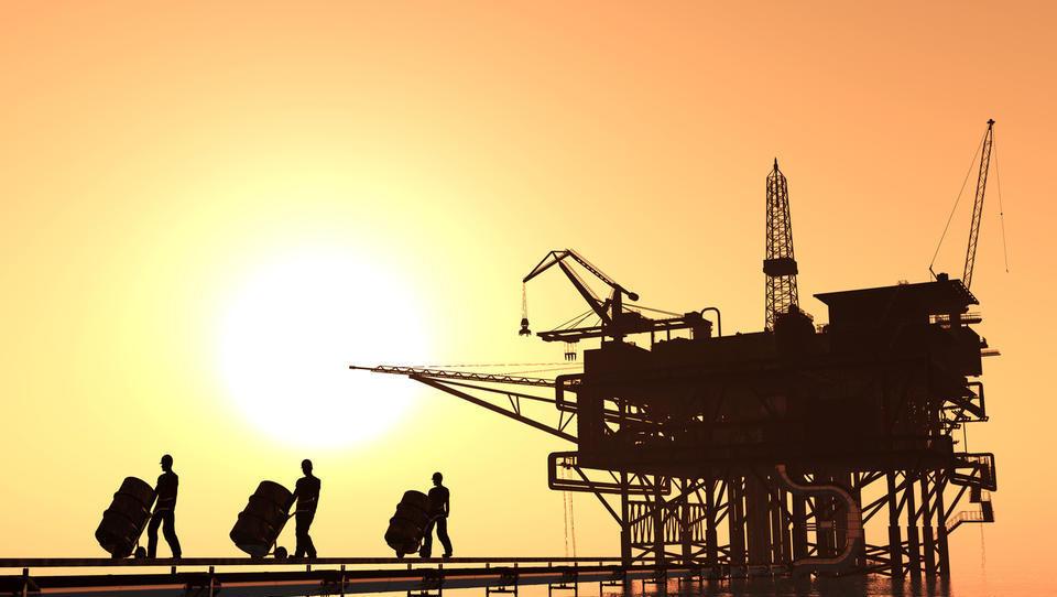 Katera država načrpa največ nafte, katera je največ porabi in katera ima največje zaloge?
