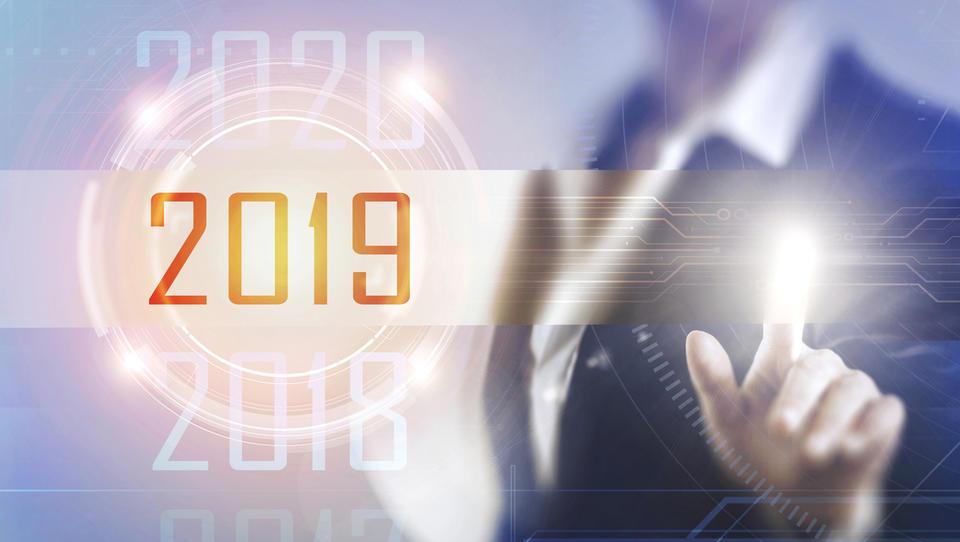 Kakšen bo trg IKT prihodnje leto