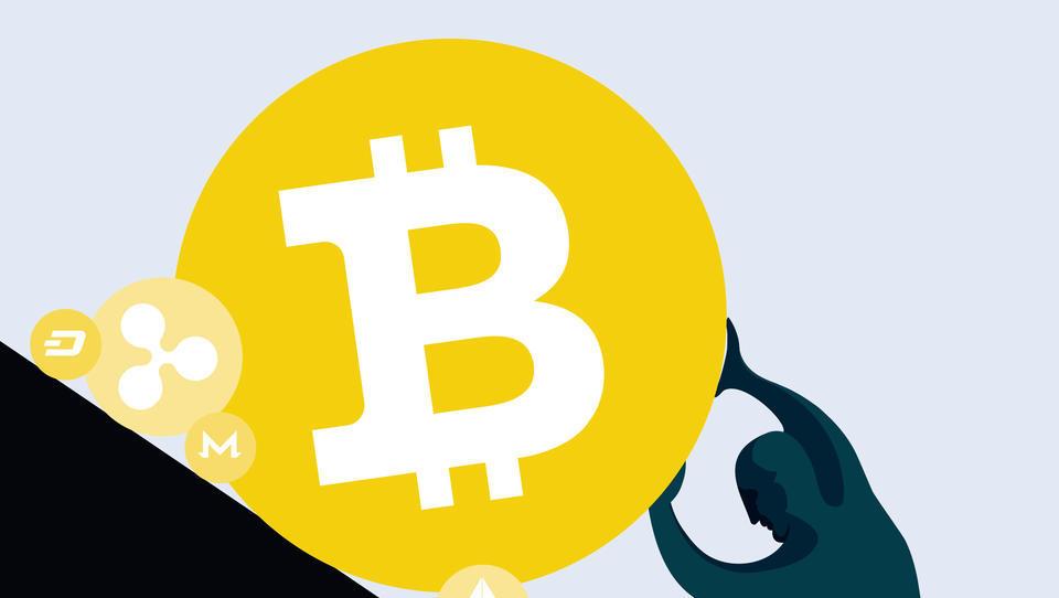 Kriptokviz: Koliko veste o novem digitalnem denarju?