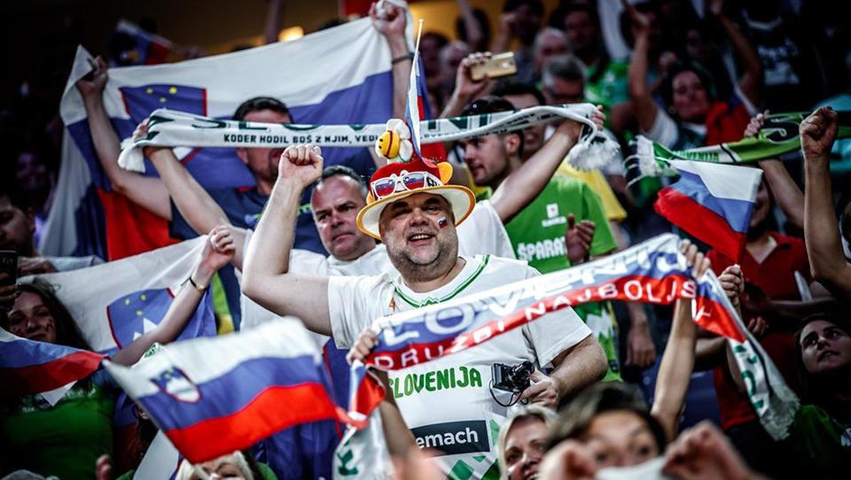 Kako lahko pridete v Turčijo na finale Eurobasketa