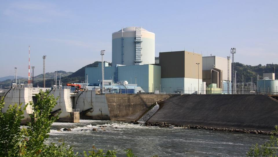EU v 26 letih povečala proizvodnjo jedrske energije za 5,6 odstotka, Slovenija nad povprečjem