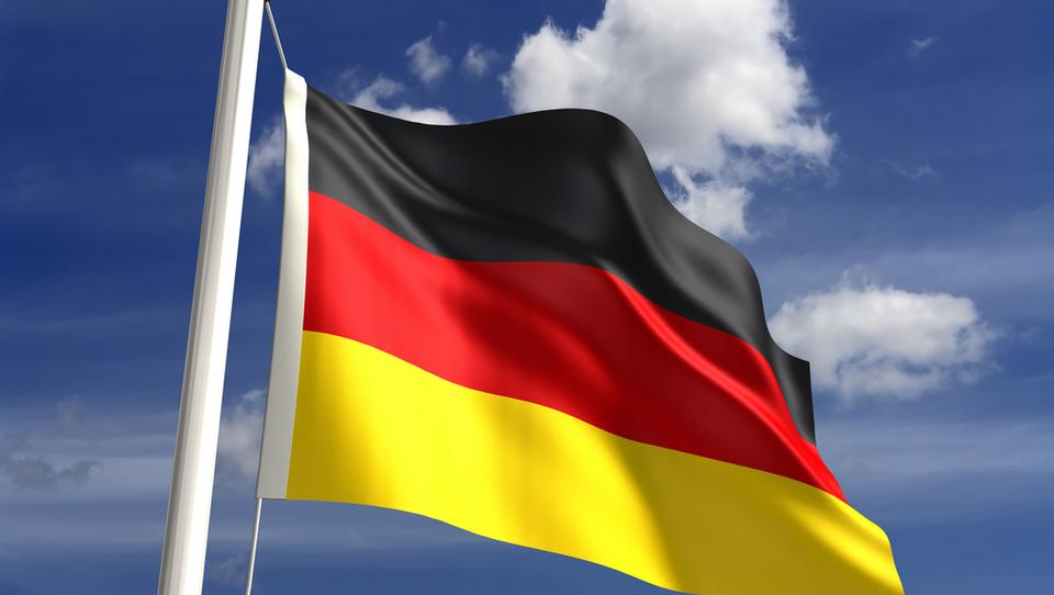 Nemčija junija z rastjo industrijske proizvodnje
