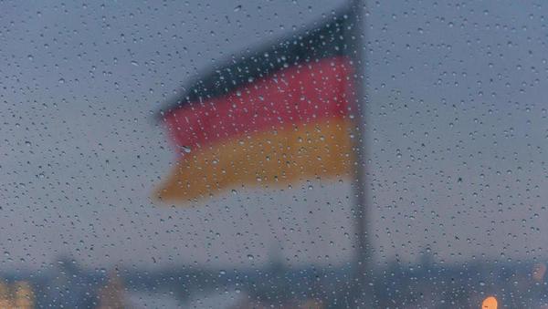 Nemški BDP se je v tretjem četrtletju skrčil