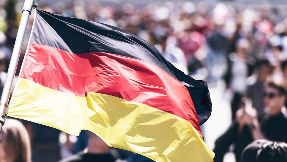 Ne neto izvoz, nemško rast poganja poraba domačih gospodinjstev