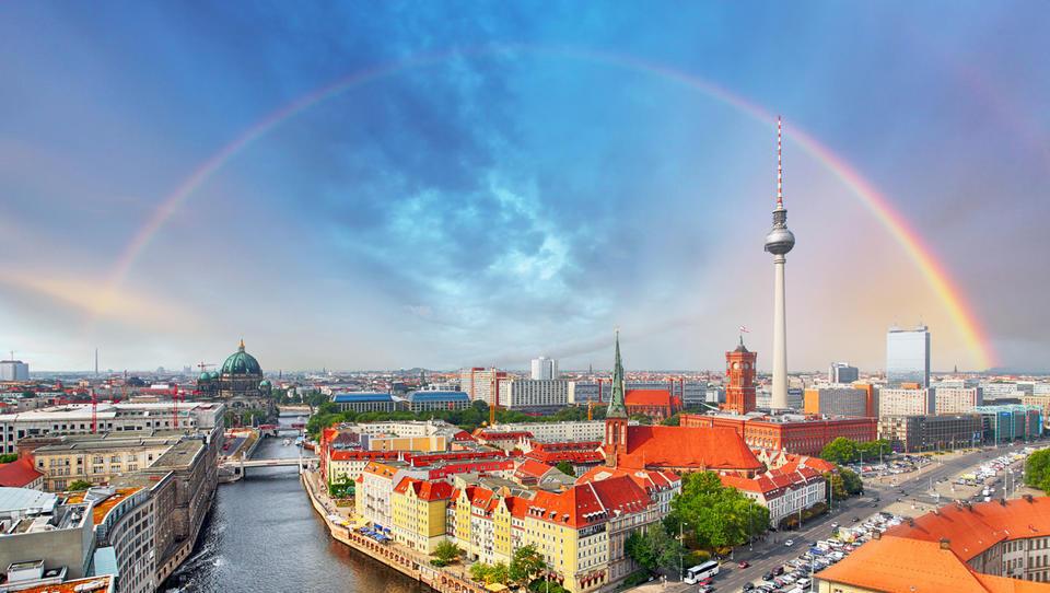 Industrijski podatki za Nemčijo napovedujejo vedrejše zadnje četrtletje