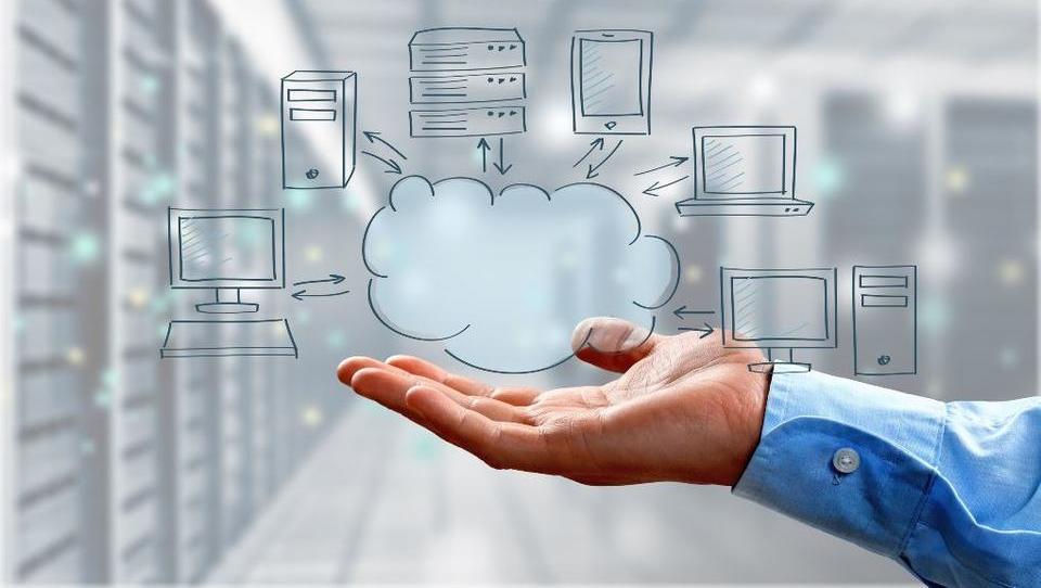 Na dolgi rok se bodo uveljavila hibridna IT-okolja