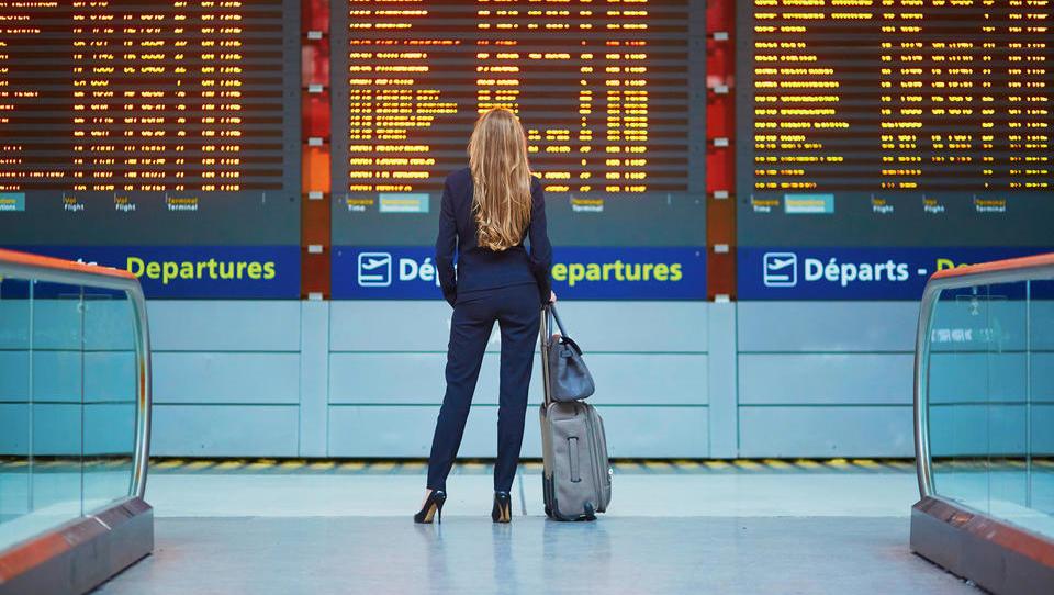 Je letalo vzletelo brez vas?  Katera zavarovalnica vam bo pokrila stroške letalskih kart