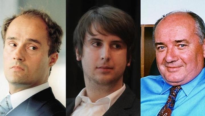 Najbogatejši Slovenci: odpisani multimilijonarji