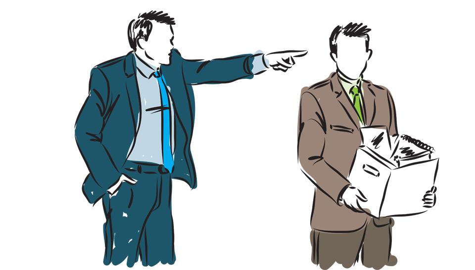 So direktorji danes bolj pokvarjeni kot v preteklosti ali je le manj tolerance do spornih ravnanj?