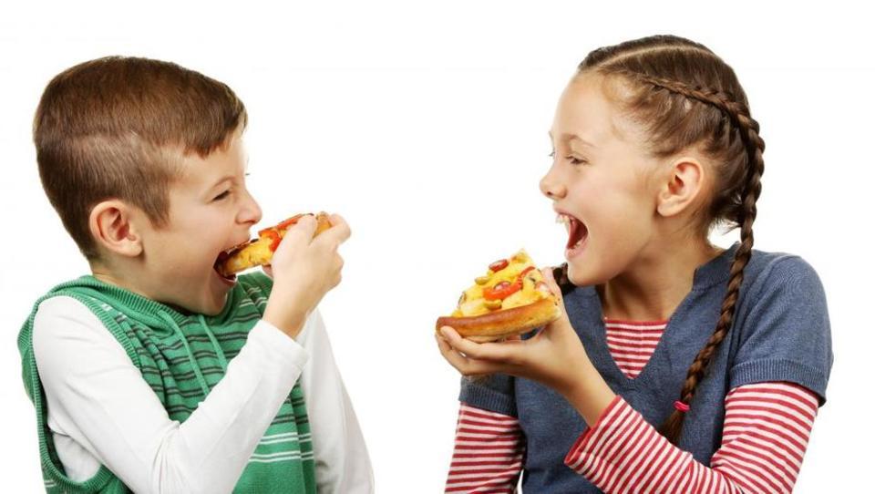 Otroci povedo, kaj tradicionalnega bi jedli v šoli