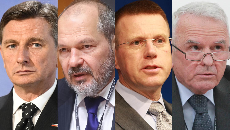 Zakaj so Pahor, Križanič, Žbogar in Kranjec politično odgovorni za sume pranja denarja v NLB