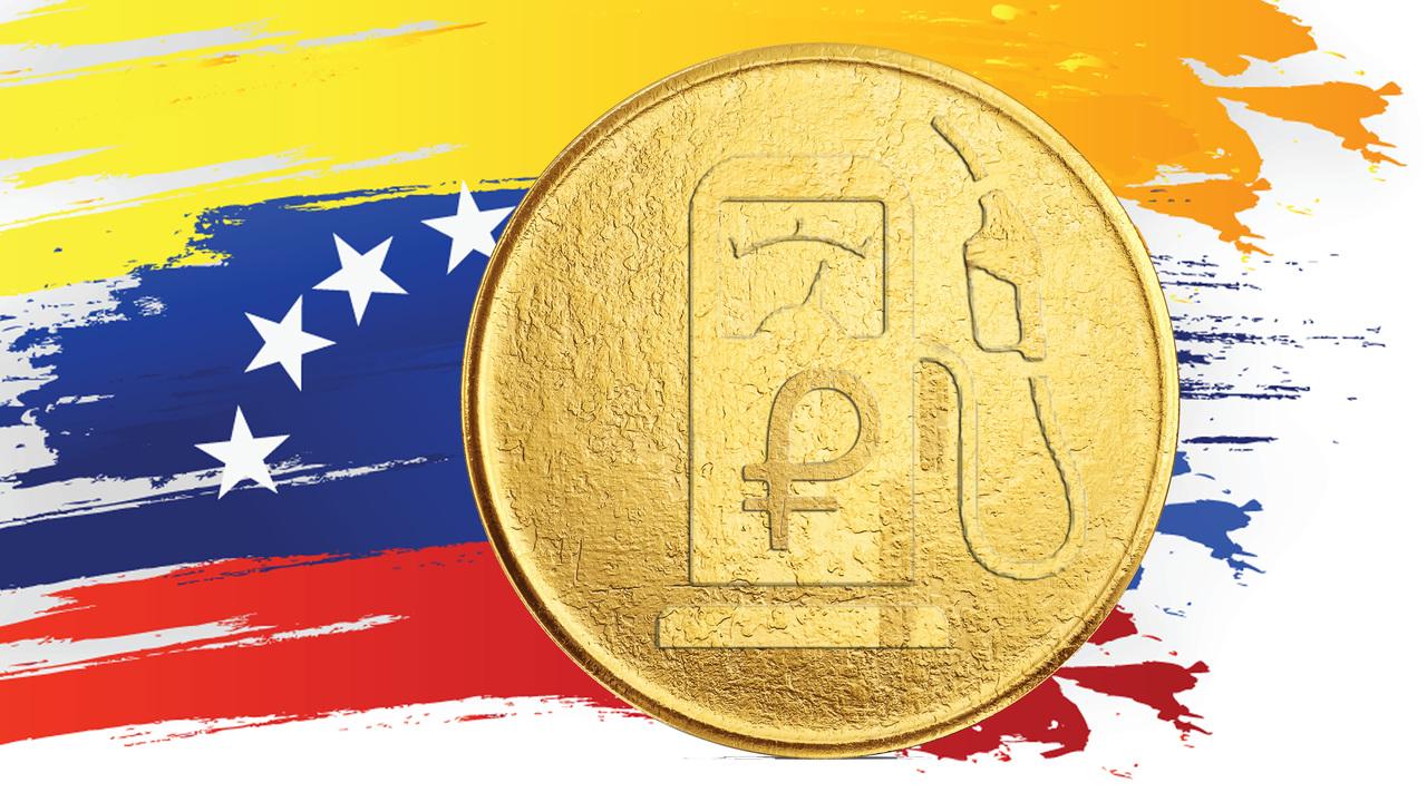 Venezuela skočila na kriptovlak, začenja predprodajo kriptovalute petro