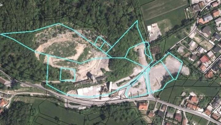 V Sloveniji 1081 funkcionalno degradiranih območij