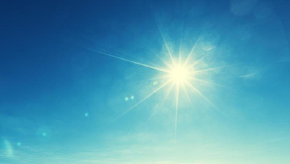 Srce kot sonce našega telesa