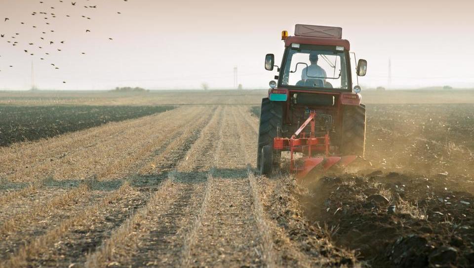 Zakaj so kmetijska podjetja lani poslovala slabše kot leta 2016