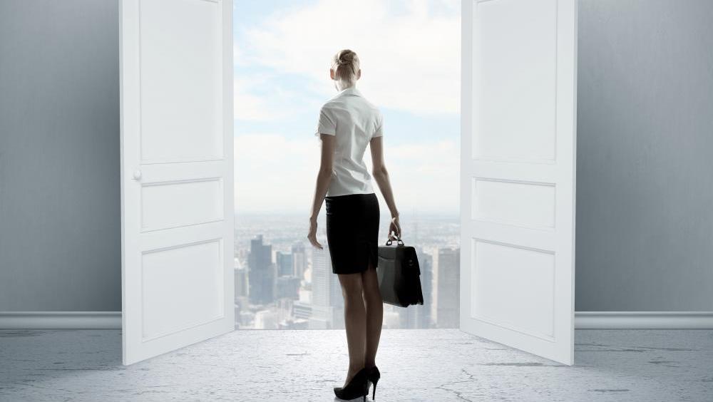 Kam gredo brezposelni z zavoda za zaposlovanje