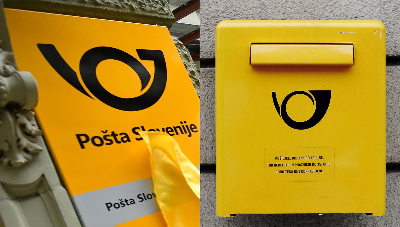 Koliko bo Pošto stala oblikovna prenova?