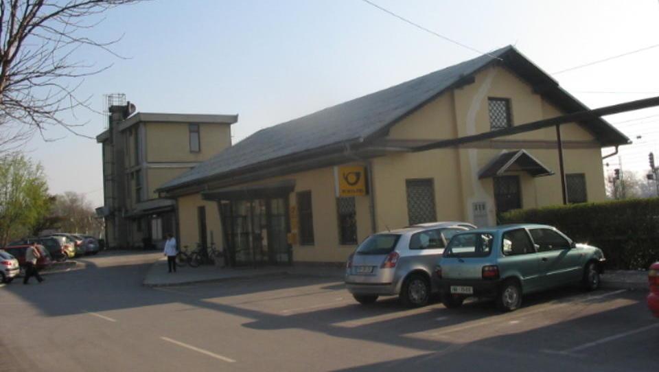 Prenova železnic: DRSI je za vozlišče Pragersko izbral Riko z Rusi