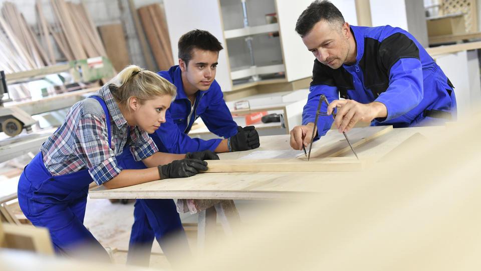 Za podjetja v lesarstvu letos skoraj poldrugi milijon evrov subvencij manj