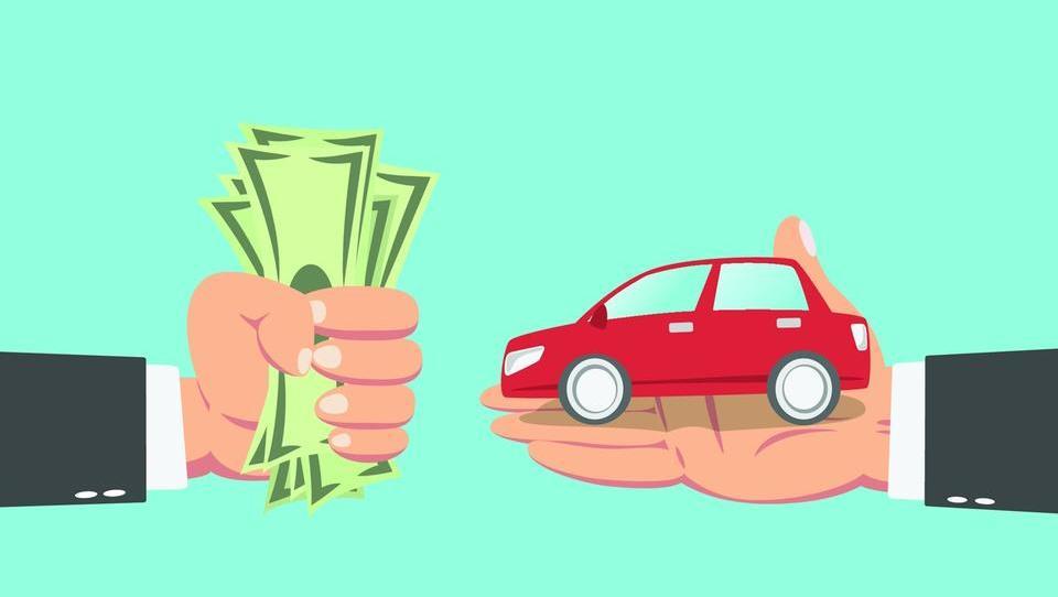 Davčne utaje pri avtih še cvetijo, pojasnjujemo, kako trgovci utajujejo