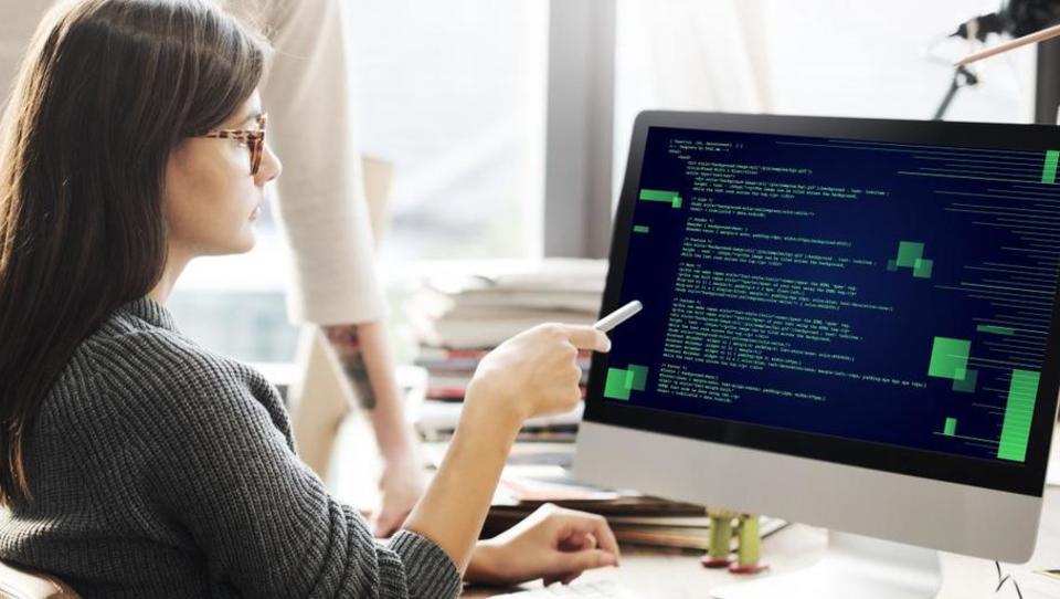 Informatikov v Sloveniji še dolgo ne bo dovolj