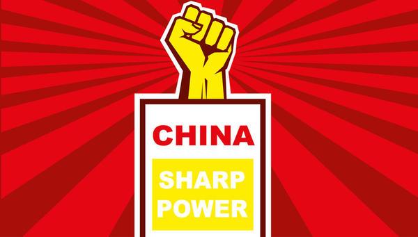 Pri Kitajski in Rusiji se naučite nov izraz: sharp power