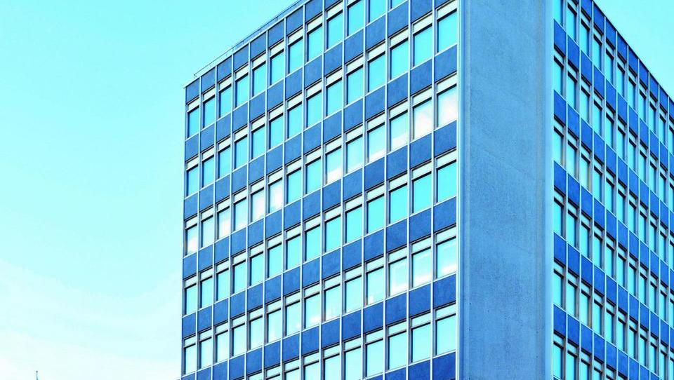 Trimo razvil inovativni šestslojni sistem zasteklitve stavb