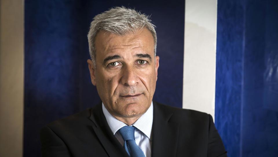 (Spet dramatično dogajanje okoli Agrokorja) Ante Ramljak ponudil odstop