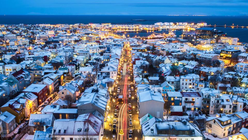 Tako rastejo cene nepremičnin po svetu – zmagovalka je Islandija