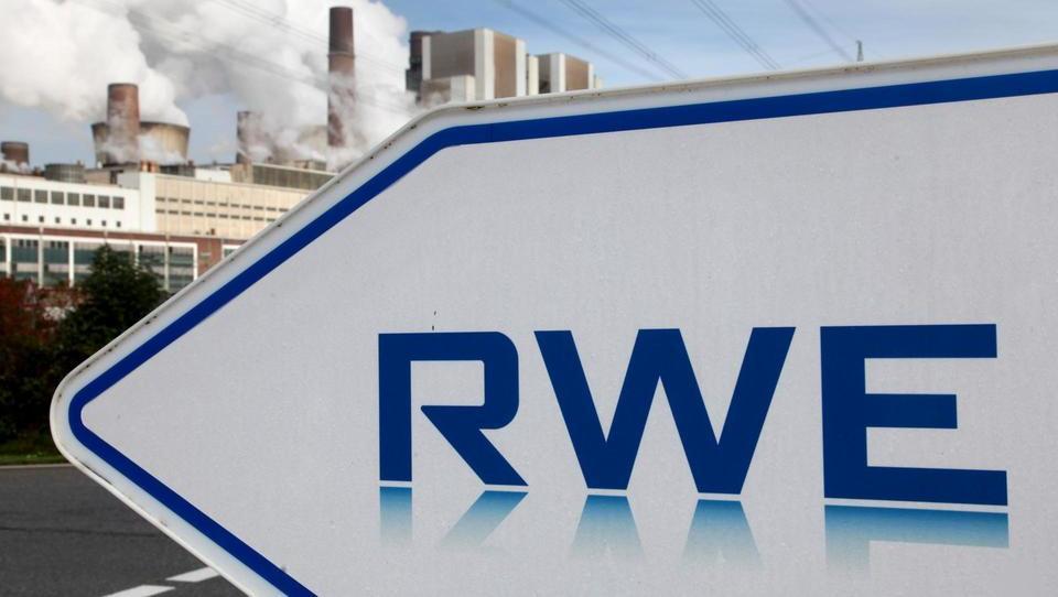 Nemška energetska velikana v 20 milijard evrov vreden posel