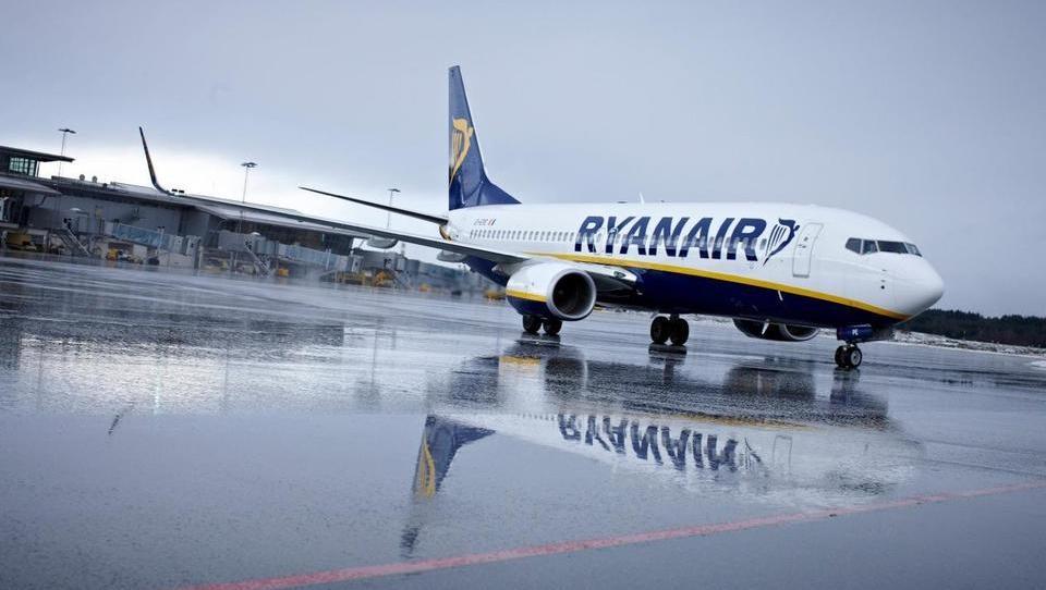 Kaj se dogaja z Ryanairom in druga dejstva o mrgolenju na evropskem nebu