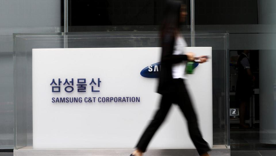 Apple in Samsung sedemletni spor končala s poravnavo