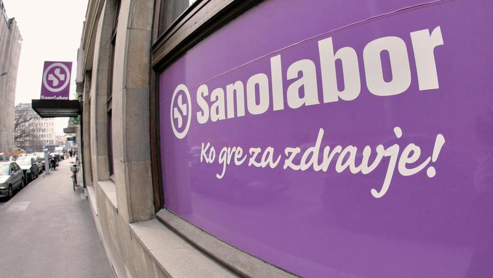 Salus je kupil več kot polovico Sanolaborja
