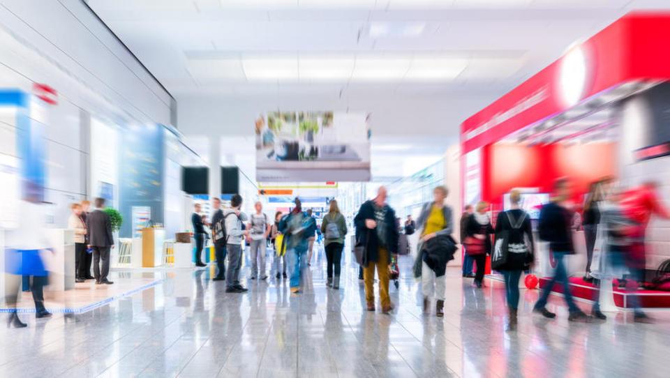 Za nastope MSP na sejmih v tujini na voljo 6,4 milijona evrov subvencij