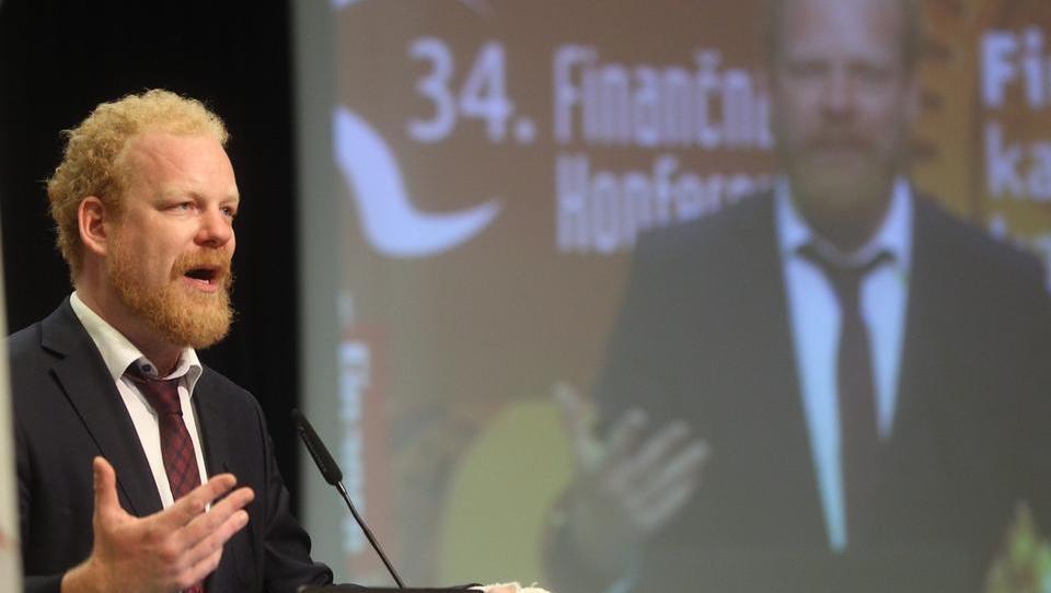 Tomáš Sedláček: Digitalizacija nam daje moč boga