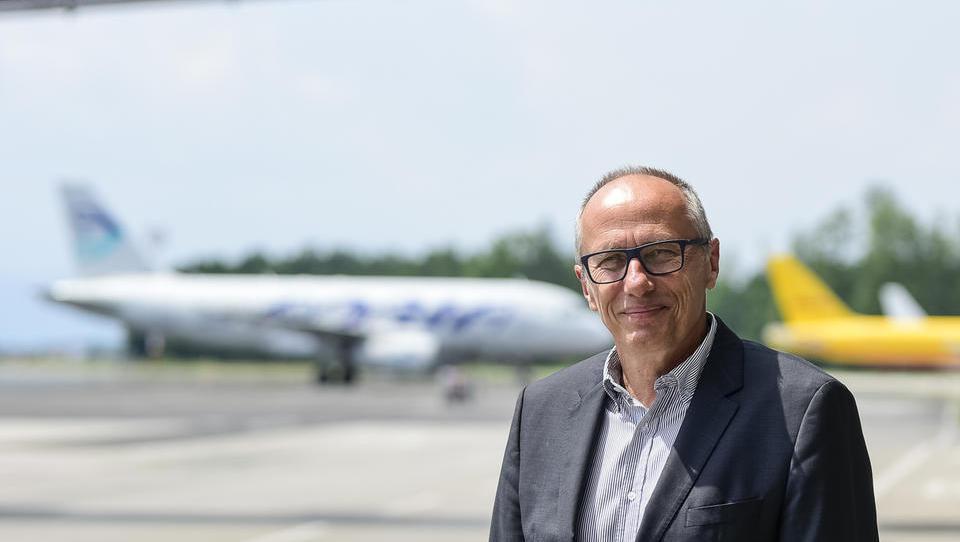 Fraport Slovenija: vse raste – prihodki, naložbe, zaposlitve, plače