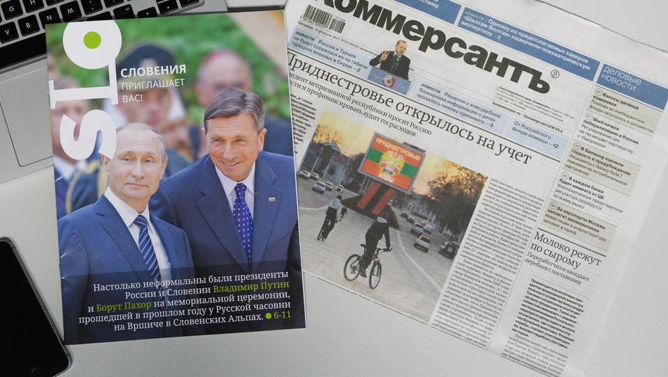 Kako lahko direktno nagovorite rusko poslovno javnost