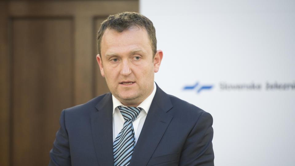 Računsko sodišče je razcefralo poslovanje skupine Slovenske železnice