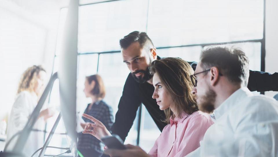 Kako izboljšati kulturo podjetja in privabiti talente